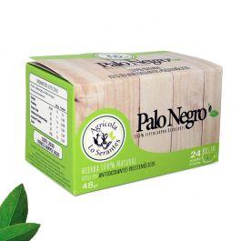 Palo Negro - Hierba Medicinal Mapuche