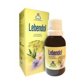 LEBENDOL 30 ML.