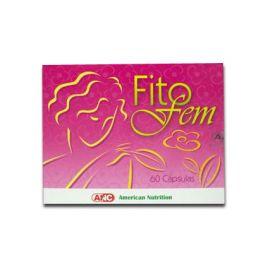 FITOFEM X 60CAP.