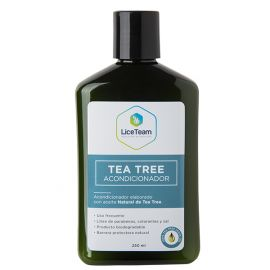 TEA TREE ACONDICIONADOR - PIOJOS