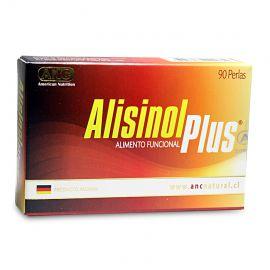 ALISINOL PLUS X 90 PERLAS