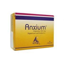 ANXIUM 60 CAPS