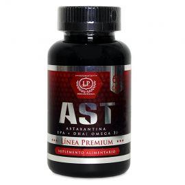 AST (ASTAXANTINA + OMEGA3)