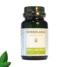 Betasolar - Betacaroteno