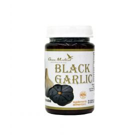 BLACK GARLIC - AJO NEGRO 60 CÁPSULAS