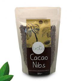CACAO NIBS ORGÁNICO 300 GRS