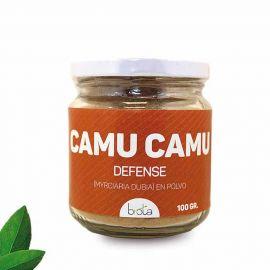 CAMU CAMU EN POLVO 100 GRS