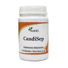 CANDI-SEP 42 CAPS.