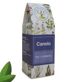 CANELO - BOTICA DEL ALMA