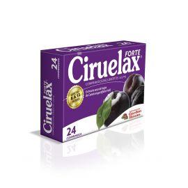 CIRUELAX FORTE x 24 COMP. RECUB.