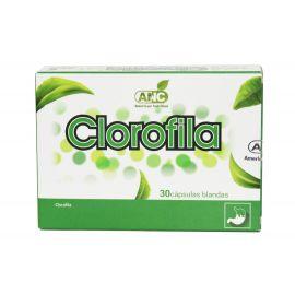 CLOROFILA 30 CAPSULAS