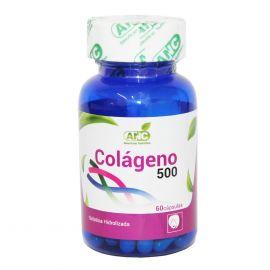 COLAGENO 500 GRS. 60 CAP. (ANC)