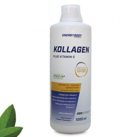 KOLLAGEN + C (COLÁGENO LÍQUIDO)