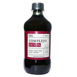 COMPLEJO DETOX 500 ML