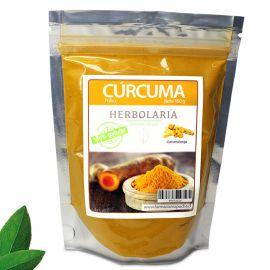 CURCUMA POLVO 180 GRS