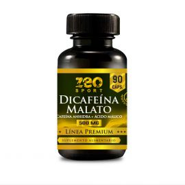 DICAFEINA MALATO 538 MG. 90 CAPS.