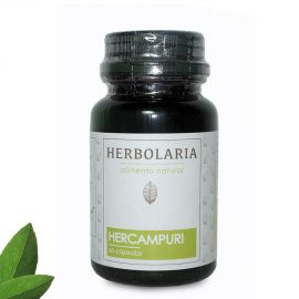HERCAMPURI 60 CAPS. HERBOLARIA