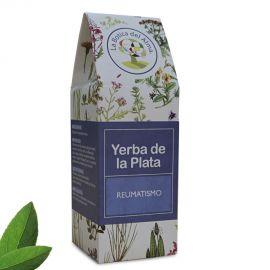 YERBA DE LA PLATA - BOTICA DEL ALMA