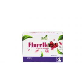 Remedio para la infección urinaria - Flurelle Cranberry