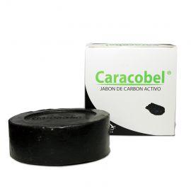 CARACOBEL JABÓN CON CARBÓN ACTIVO