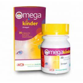 OMEGA 3 KINDER - 30 CAPSULAS