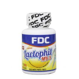 LACTOPHIT MB-5  30 CAPS.