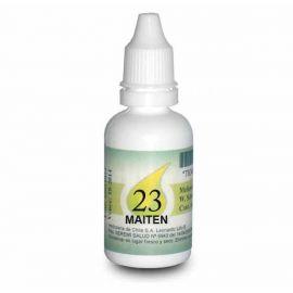 Medicamento natural para el tratamiento de Acné - Maitén