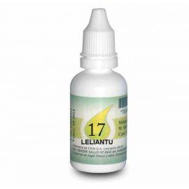 Medicamento para infección urinaria - Leliantu