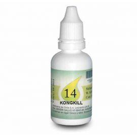 Medicina natural para infecciones al riñon - Kongkill