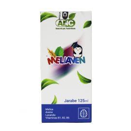 Efectivo remedio natural para aliviar la hiperactividad - Meliaven