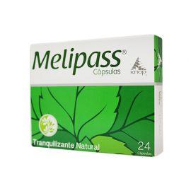 MELIPASS 24 CAPS