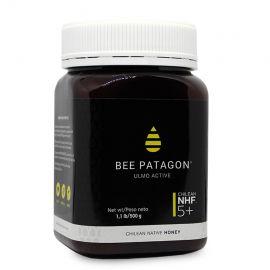 MIEL ULMO 5+ BEE PATAGON 500 GRS