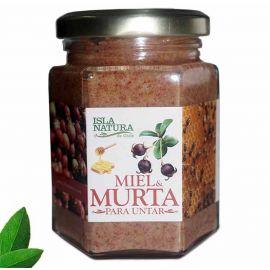 MIEL CON MURTA 200 G