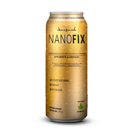 NANOFIX CURCUMINA 250 ML LATA