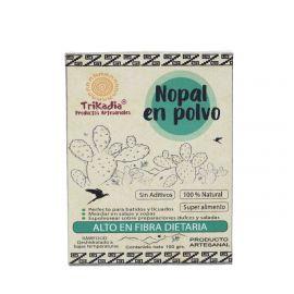 POLVO NOPAL 100 GRS.