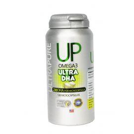OMEGA UP ULTRA DHA 120 MICROCAPS
