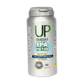OMEGA UP TG EPA700  -  60CAPS