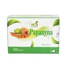 PAPAXYNA X 60 CAPS (ANC)