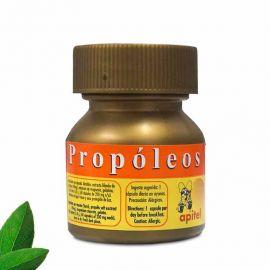 PROPOLEO 60 CAPSULAS - APITEL