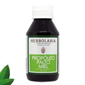 JARABE PROPOLEO PALTO MIEL
