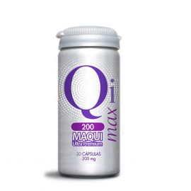 QI MAX 200 (MAQUI ULTRA PREMIUM) 30 CAPS