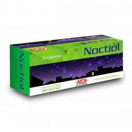 Regulador de sueño y relajante - Noctiol