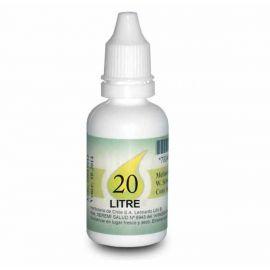 Remedio para calambres musculares - Litre