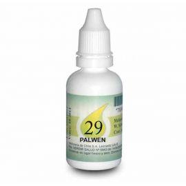 Remedio para combatir la eyalucacion precoz  - Palwen