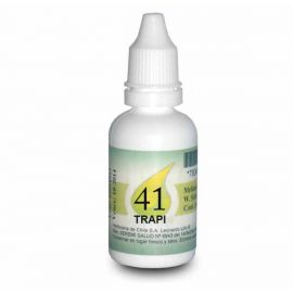 Efectivo remedio para el tratamiento de hemorroides -Trapi