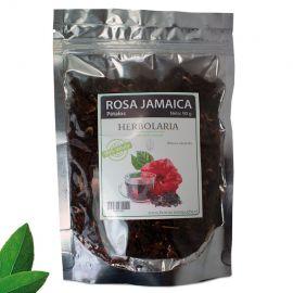 ROSA DE JAMAICA ENTERA 90 GRS