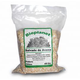 SALVADO DE AVENA 400g