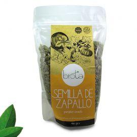 SEMILLA DE ZAPALLO 400 GRS