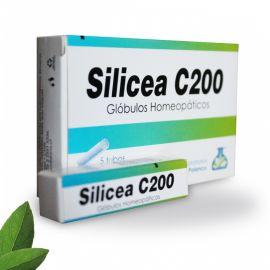 SILICEA C200