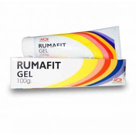 Para los síntomas de Artritis - Rumafit gel 100 gr